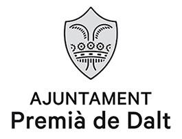 Logo Ajuntament de Premià de Dalt