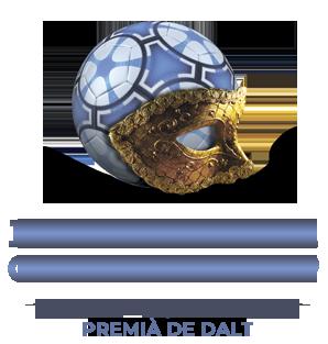 International Carnaval Cup Logo