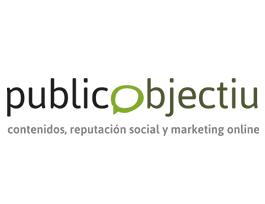 Logo Públic Objectiu
